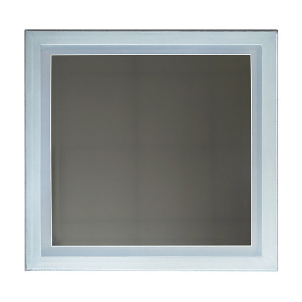 Buy meshed aluminum smt stencil frame from China